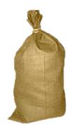 Jute bags 95 x 56 cm