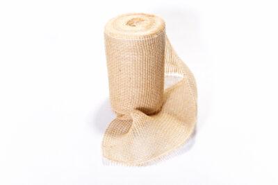 Jute fabrics 180 - 211 g / m2 - Rolls