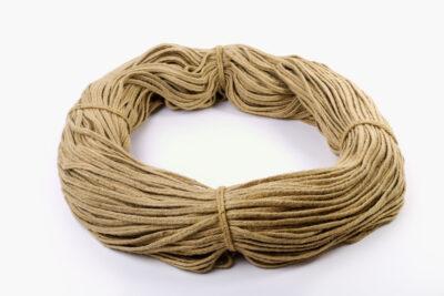 Jute braids - 350 m